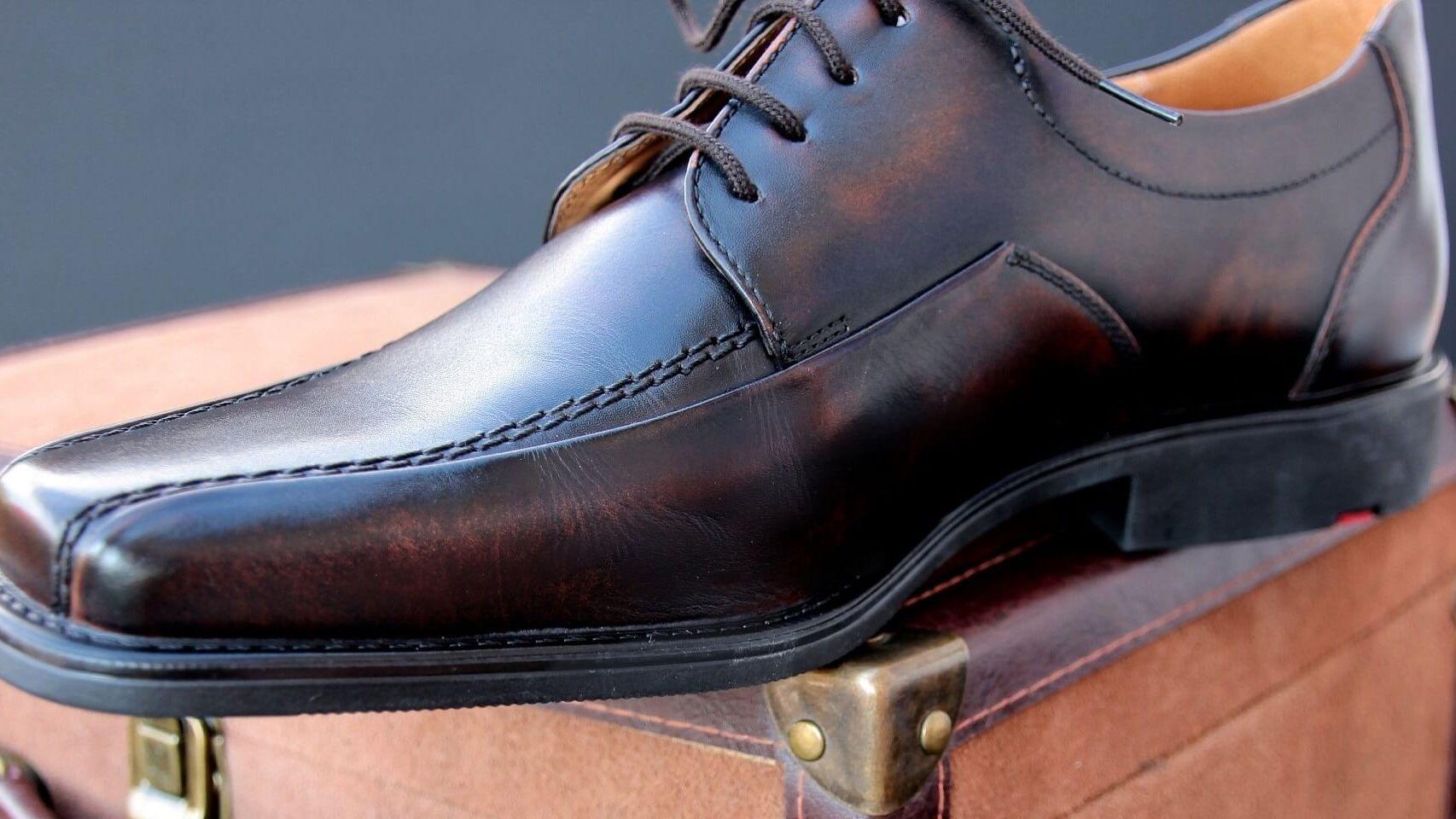 Die Schuhe die dich durch das Leben tragen. Fretz Schuhe 036840da2e